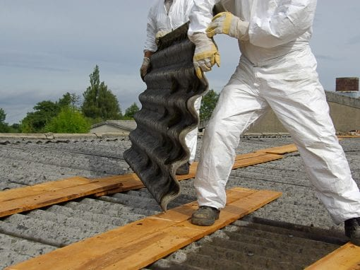Asbestos Surveys and Removals