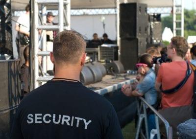 Event Safety Management