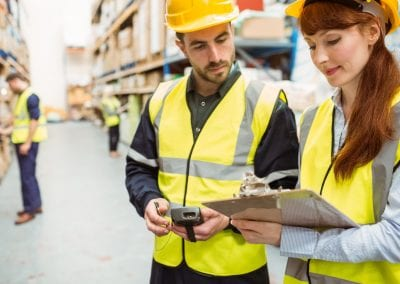 Health and Safety Audit and Inspection