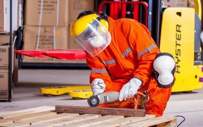Health and Safety in a Wood Workshop