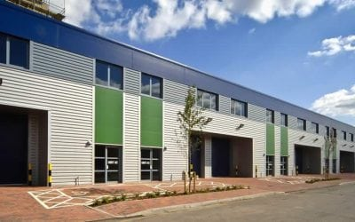 Health and Safety Risk Assessment for a Factory in Kent