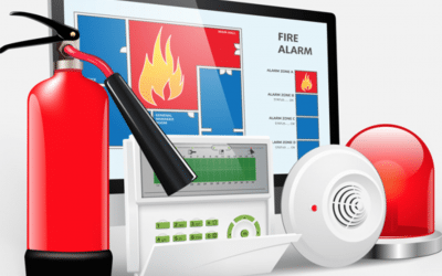 Why Does My Business Need A Fire Risk Assessment Kent?