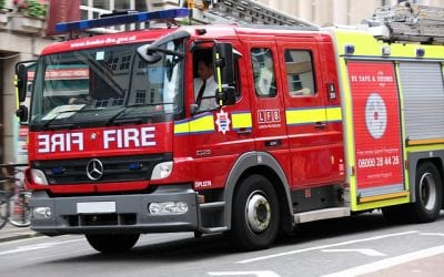 Fire Safety Checklists for Kent