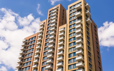 Risk Assessments for Flats in Kent