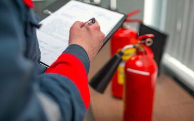 Fire Risk Assessment in Kent