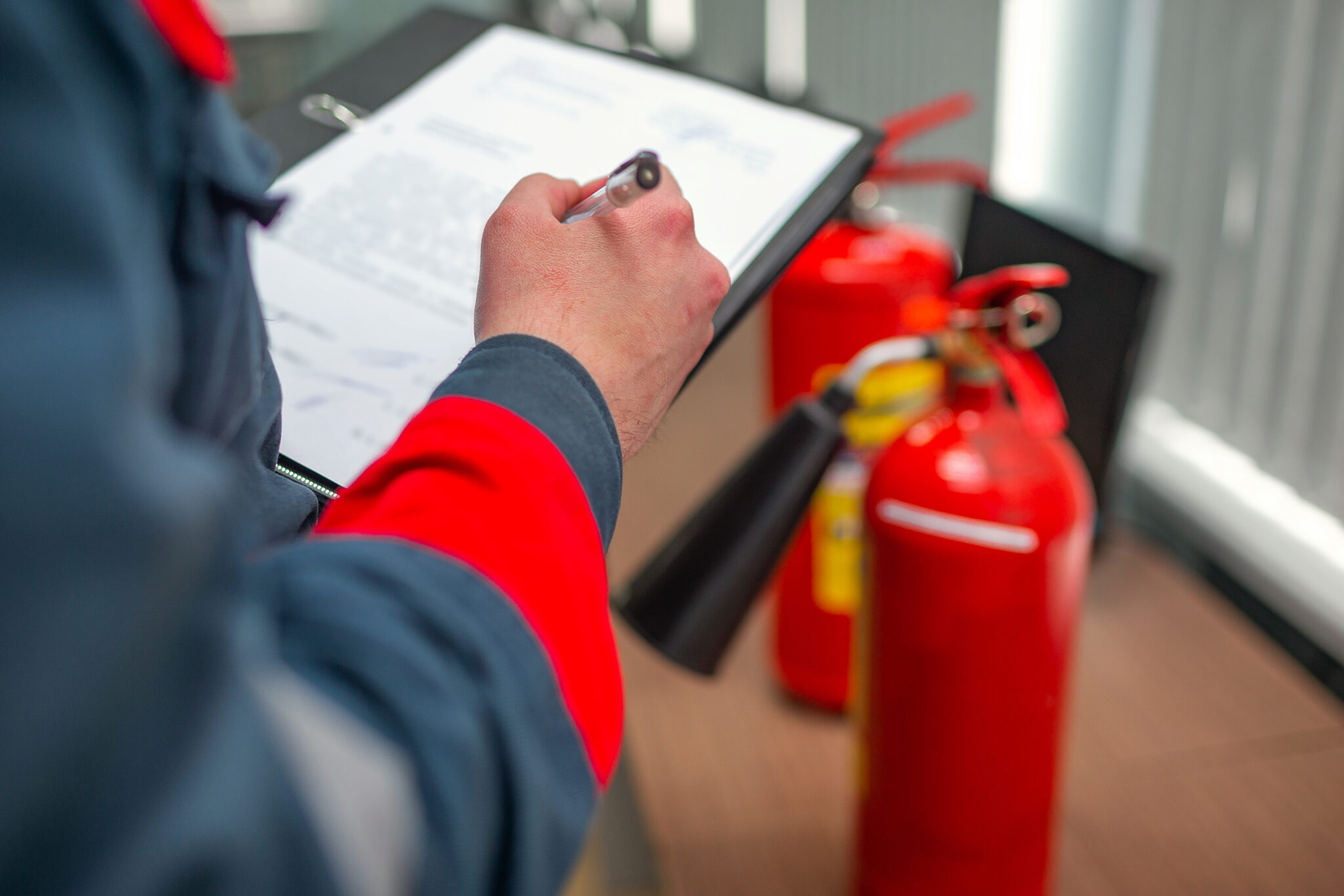 Fire Safety Downloads
