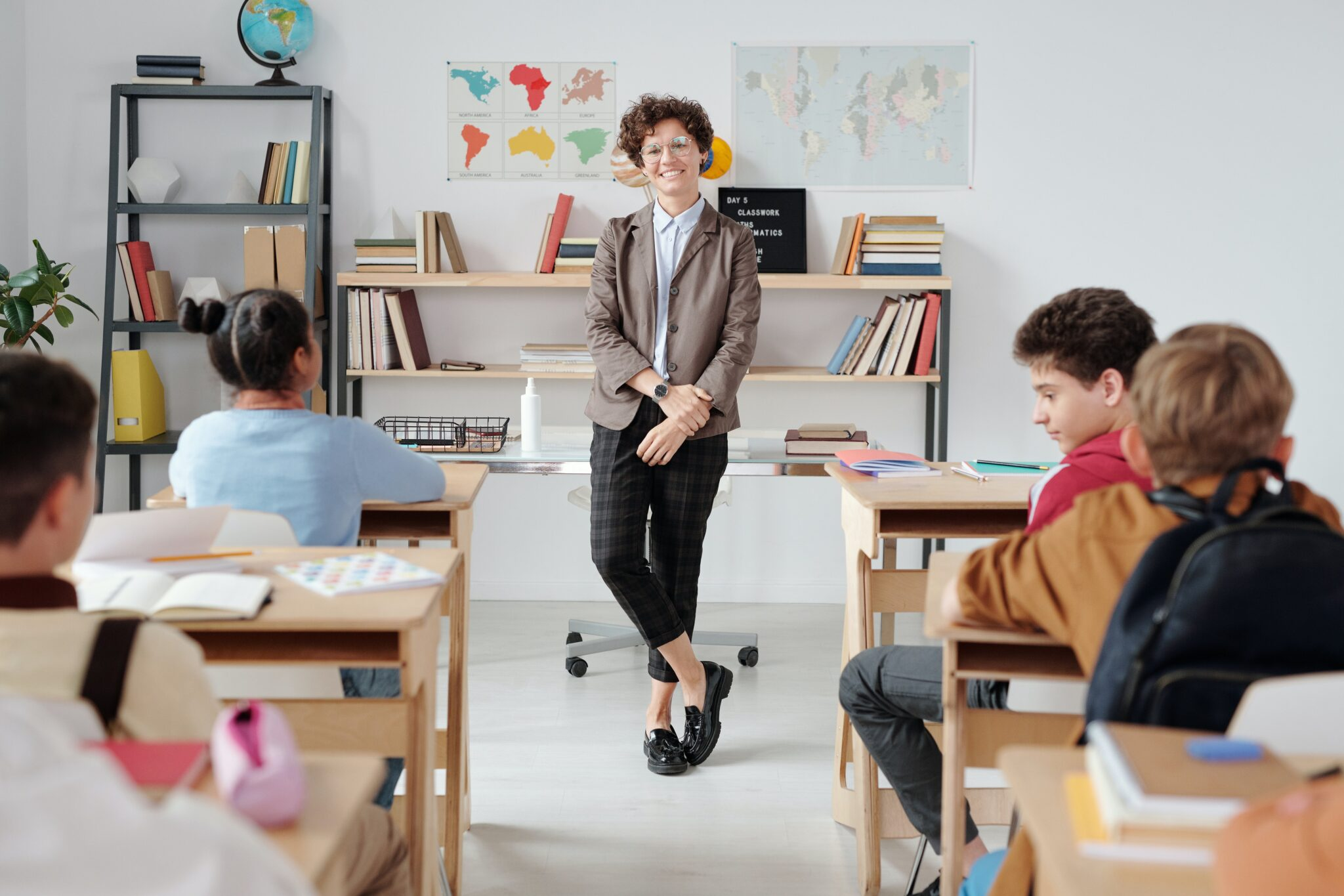 School Maintenance Risk Assessments