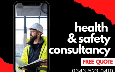 Health and Safety Consultancy Based In Kent